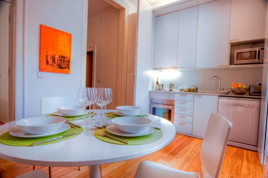 Photo of Portugal Ways Conde Barao Apartments Lisbon