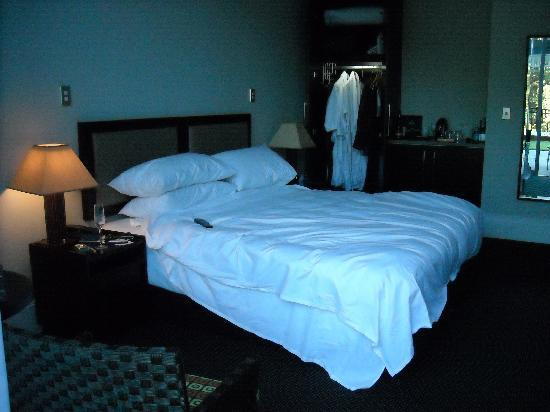 Hilton Lake Taupo: Lovely room