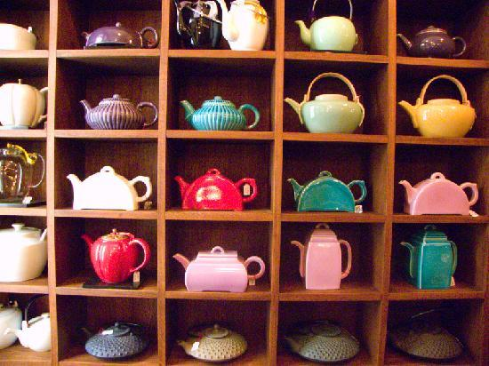 mariage freres teapots for sale - Mariages Freres