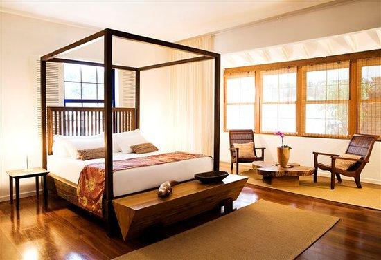 Santa Teresa Hotel RJ MGallery By Sofitel: Junior Suite