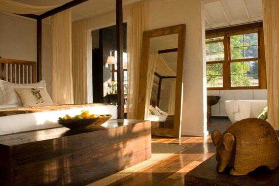 Santa Teresa Hotel RJ MGallery By Sofitel: Master Suite