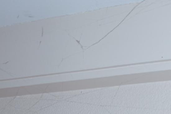 Heartland Hotel Glacier Country: Cobwebs to die for