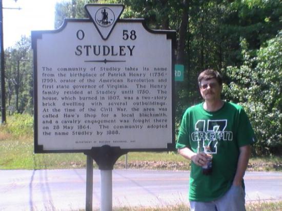 Valokuva: Studley