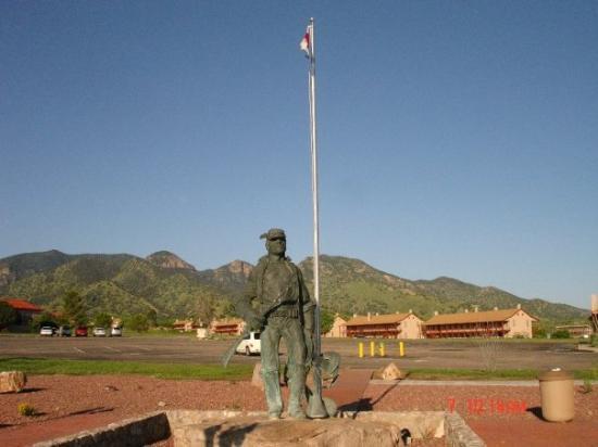 Fort Huachuca Foto