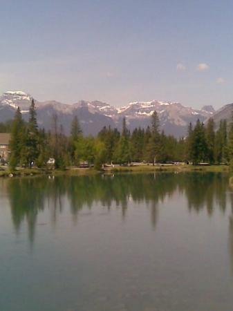 Banff Photo