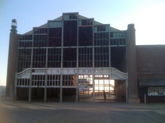 Asbury Park, NJ: And here it is
