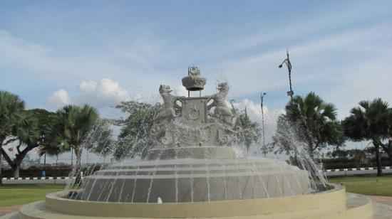 Johor Bahru Photo