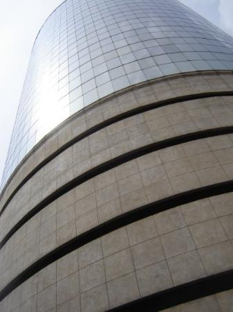 Medellín, Colombia: Edificio Tecnoparque