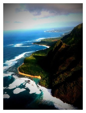 Princeville, Χαβάη: Love