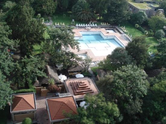 Foto de Hilton Addis Ababa