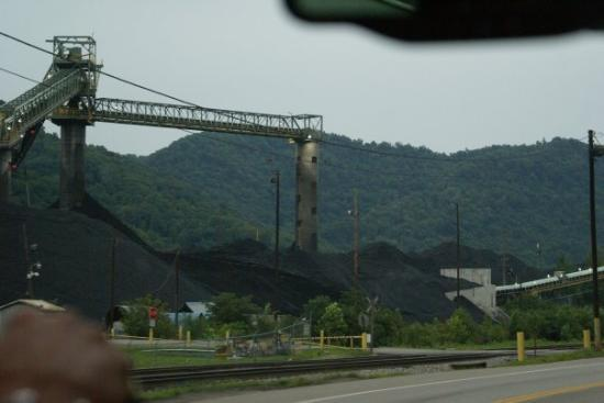 Beckley (WV) United States  city pictures gallery : Beckley, Virginia Occidental: on our way to Charelston WV, United ...