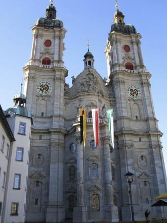St. Gallen Bild
