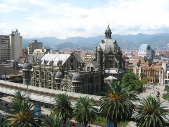 Foto de Medellín