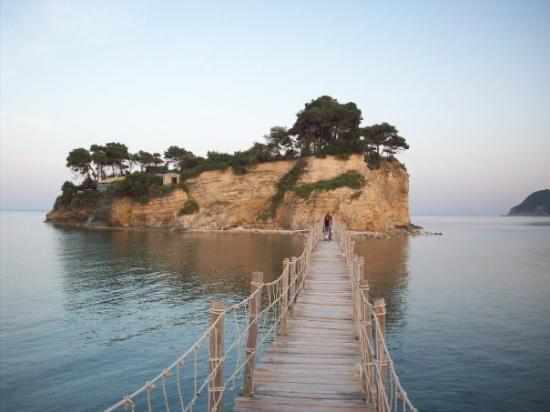 Laganas Beach Photo