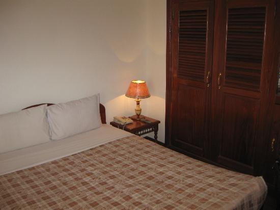 Angkor Way Boutique Hotel: room