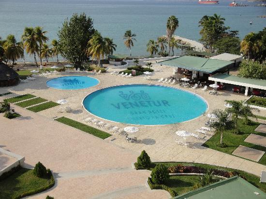 Foto de hotel paradise puerto la cruz puerto la cruz el - Hoteles baratos en el puerto de la cruz ...