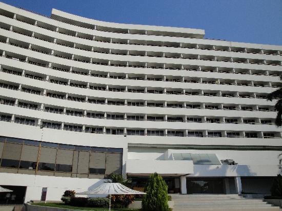 gran hotel puerto la cruz: