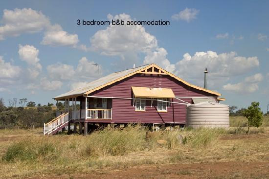Maclagan, Αυστραλία: 3 bedroom B&B & Rangemore Estate