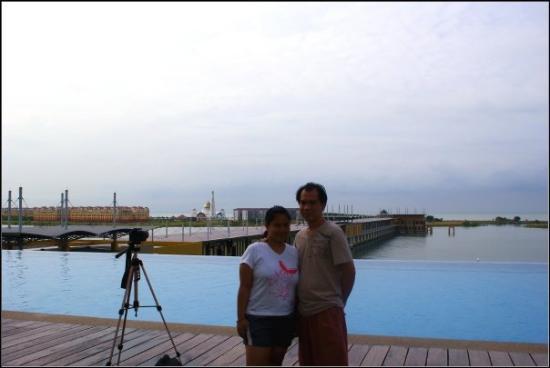 Bilde fra Holiday Inn Melaka