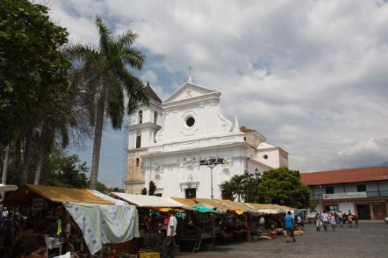 Santa Fe de Antioquia, Colombia: Santa Fe