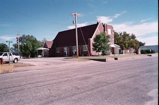 Burdett UMC