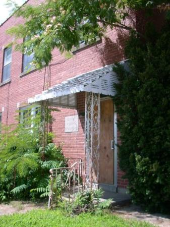 Harrisburg, AR: Verser Clinic