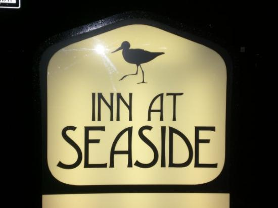 Inn at Seaside: Our Hotel in Seaside