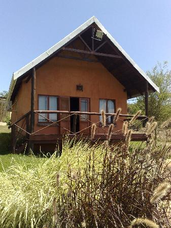 Addo Dung Beetle Guest Farm: Your lodge