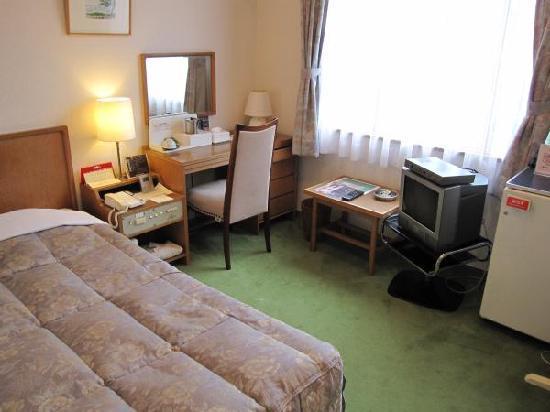 Hachinohe Park Hotel: 室内写真 その1