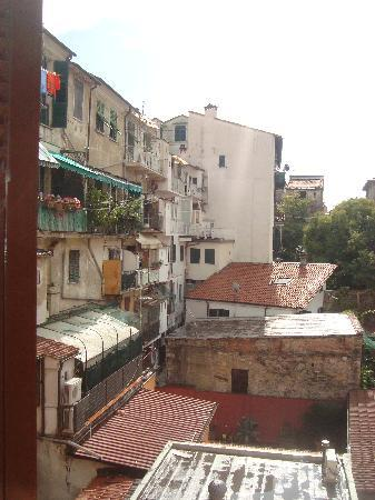 Hotel Genova: One view