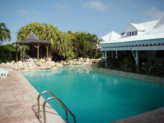 Hostellerie des Chateaux: Le Paradis