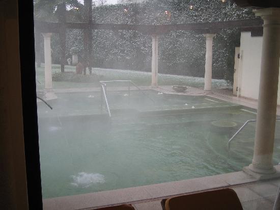 프레지던트 테르메 호텔 사진