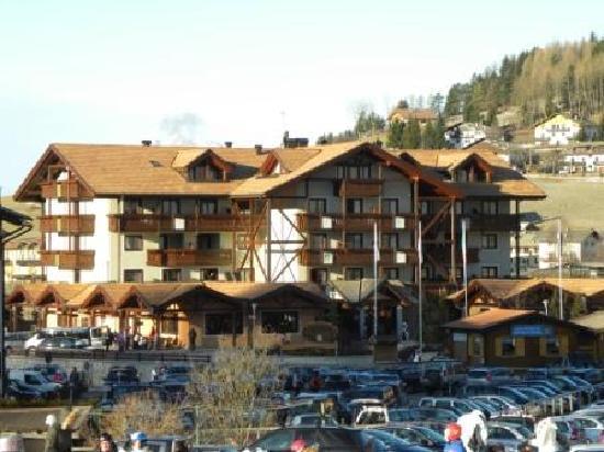 Golf Hotel - Blu Hotels: Foto esterno dell'hotel