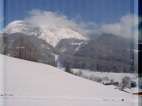 St. Wolfgang, Austria: Dacstein West - Annaberg