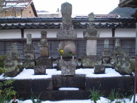 Daigakuin Temple: 忠義公や家臣のお墓
