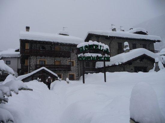 Hotel Chateau Blanc