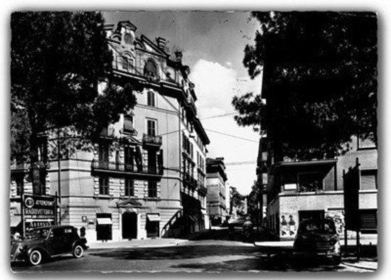 Bed & Breakfast a Casa di Giorgia: b&b C.so Trieste 1930
