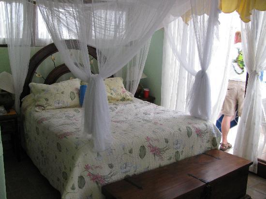 Casa Cielito Lindo Bed & Breakfast: Mirador room