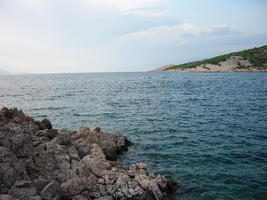 Bribir, Kroatien: lukovo