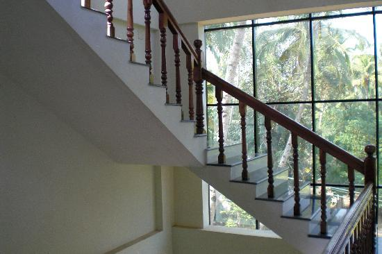 Signature Residence: Signature Residende: The Staircase