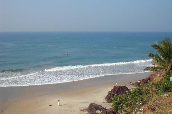 Signature Residence: Varkala Beach