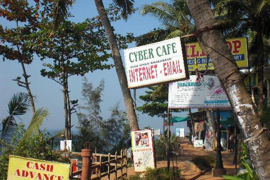 Signature Residence: Varkala Cliff2