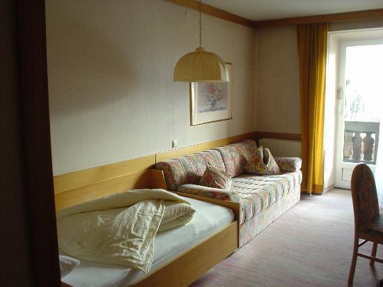 Österreichischerhof: Single room