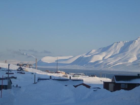 Spitsbergen Hotel: Longyearbyen