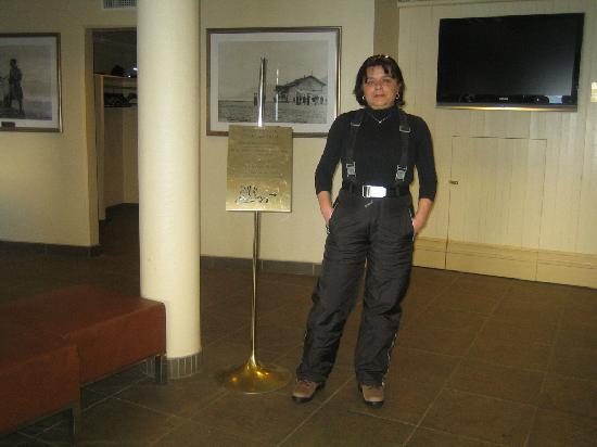 Spitsbergen Hotel: Rica Hotel  Longyearbyen