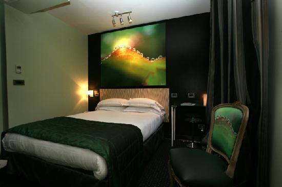 Le Fabe Hotel - Perle
