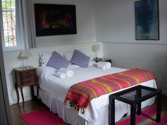 Jacaranda, studio & suite: Suite