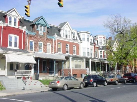 want to park here picture of allentown pennsylvania. Black Bedroom Furniture Sets. Home Design Ideas