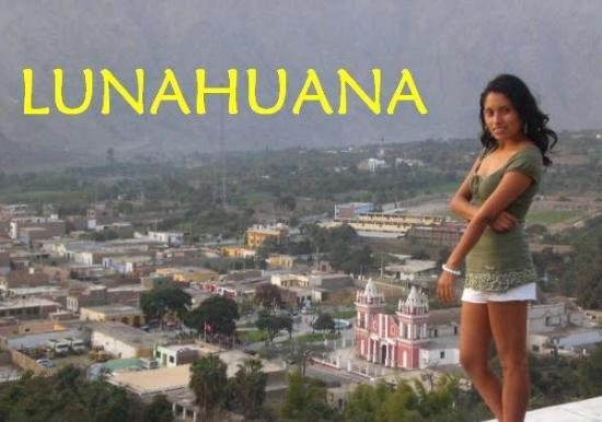 Lunahuana Photo