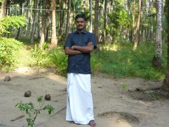 Thrissur, Inde : KERALA TRADITION............